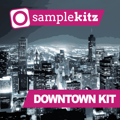 Downtown kit