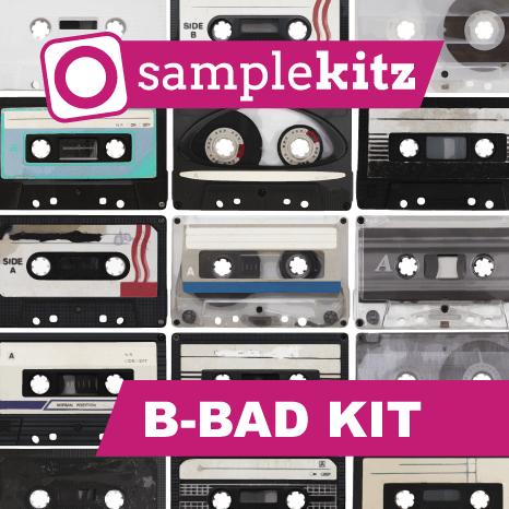 b-bad kit