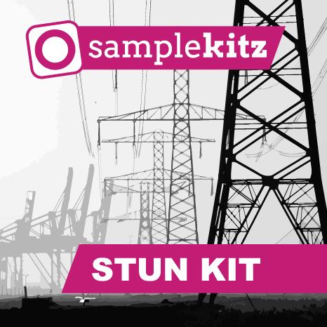 Stun Kit