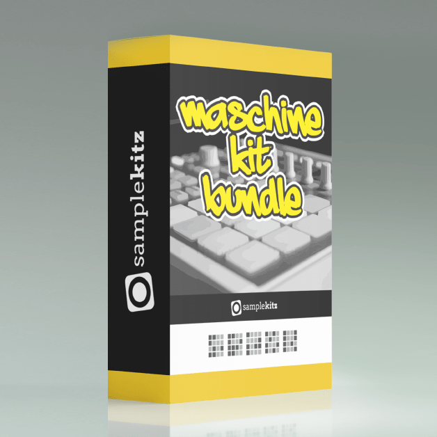 MASCHINE Kit Bundle Vol. 1